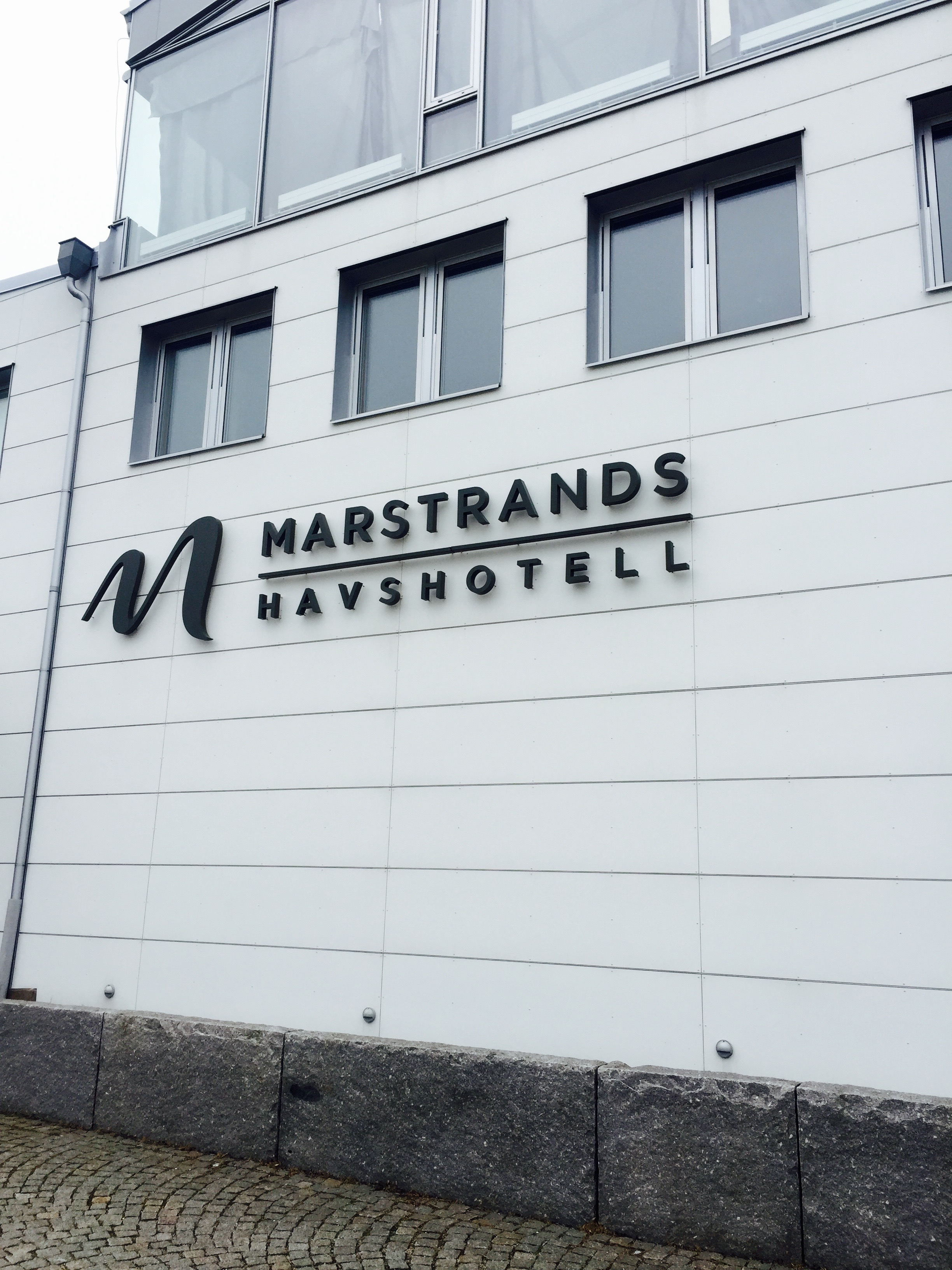 Marstrands Havshotel